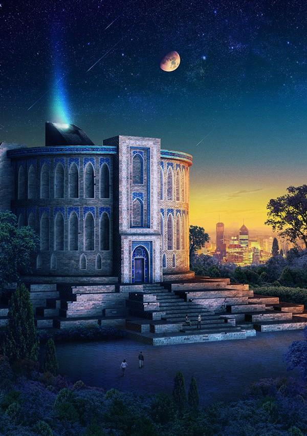 Taqi-ad-Din-Observatory-just3ds.com-10