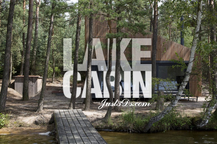 lake-cabin-just3ds.com