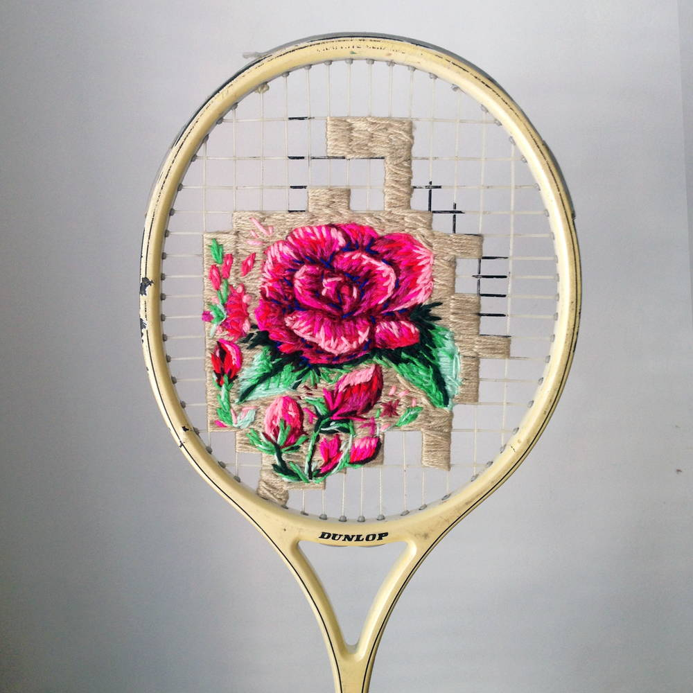 Embroidery-on-a-tennis-racquet-just3ds.com-5