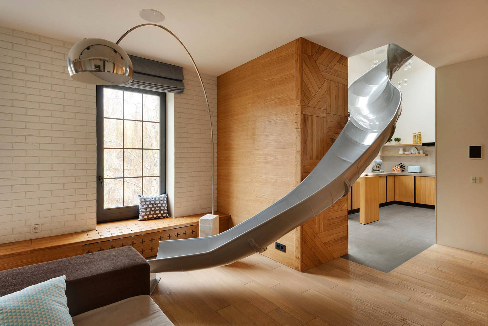 Apartment-with-a-slide-just3ds.com-10